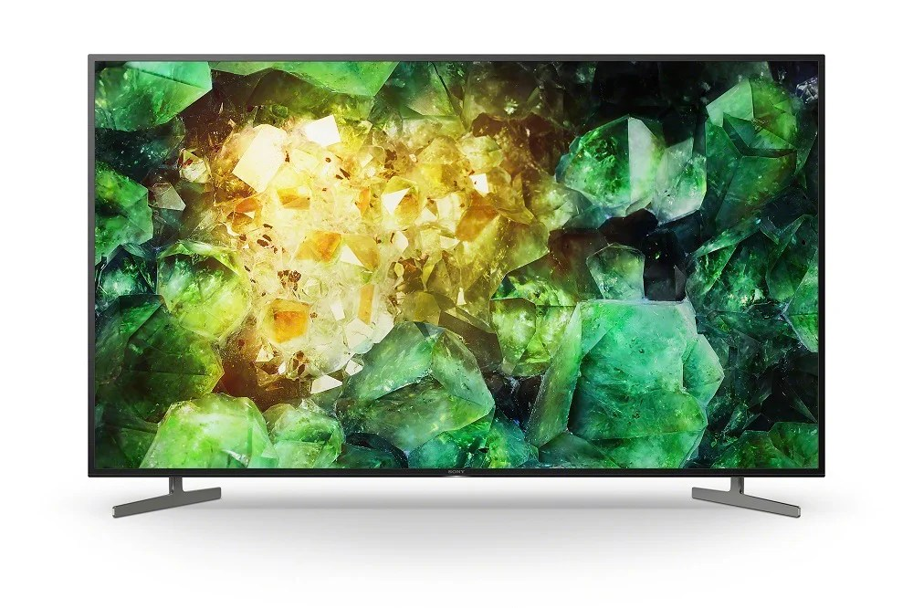 Sony X81H Every 8K LED, 4K OLED and BRAVIA XR TV