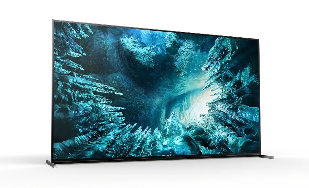 Sony ZH8 Every 8K LED, 4K OLED and BRAVIA XR TV