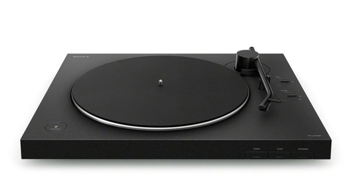 The best record players for vinyl lovers
