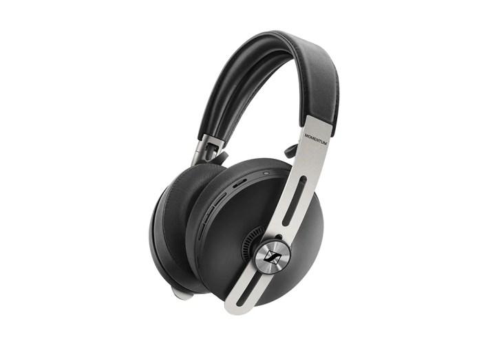 Best headphones for bass - Sennheiser Momentum Wireless 3
