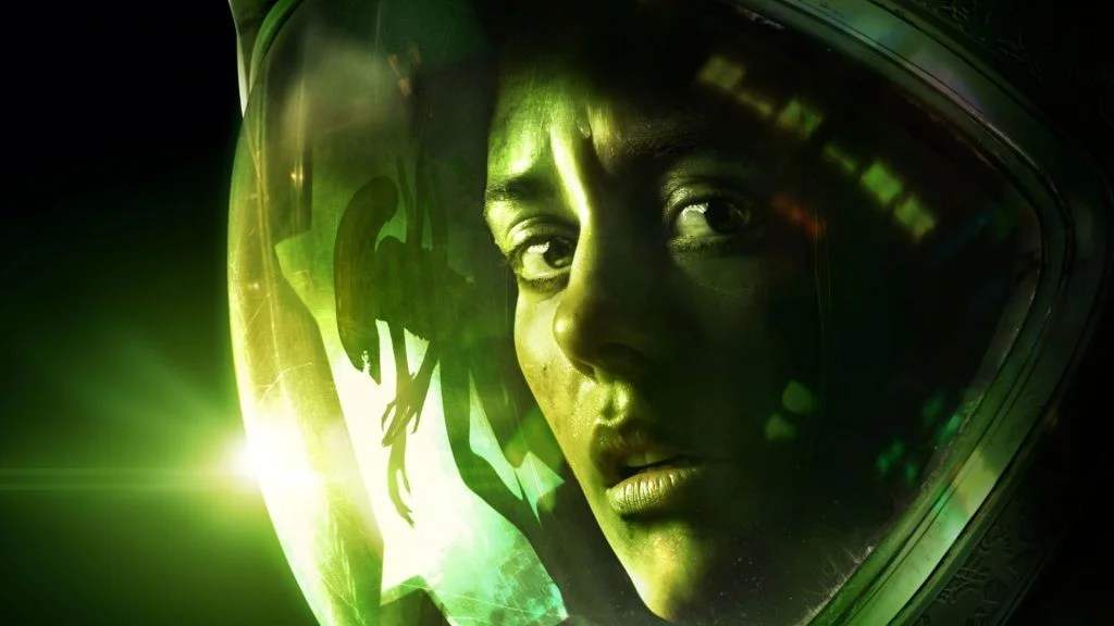 amanda alien  isolation 2014 1920x1080 These are our top horror games to play this Halloween