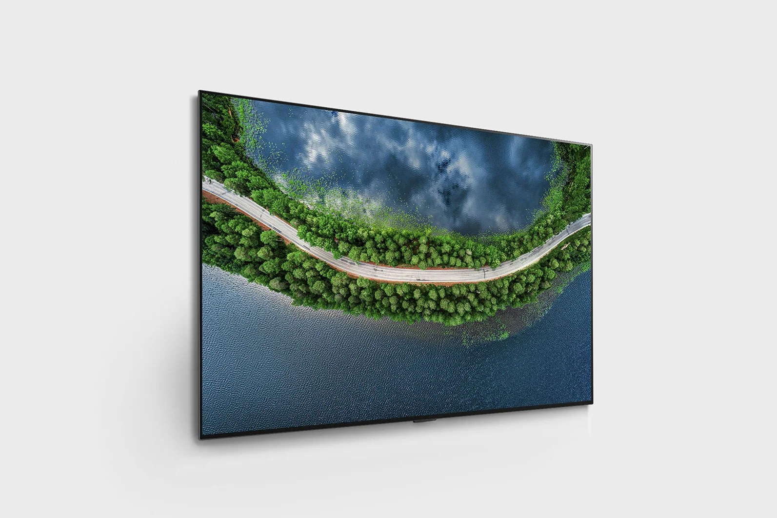 GX Gallery Series 4K Every OLED and NanoCell TV announced so far