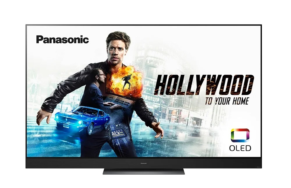Panasonic HZ2000 OLED TV Every 4K HDR OLED and LCD TV announced so far