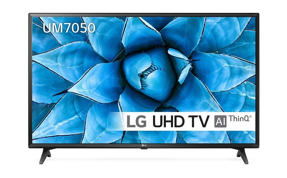 LG UN70 Every OLED and NanoCell TV announced so far