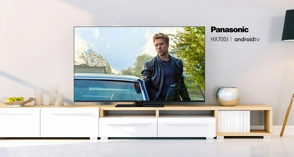 Panasonic HX700 Android Every 4K HDR OLED and LCD TV announced so far