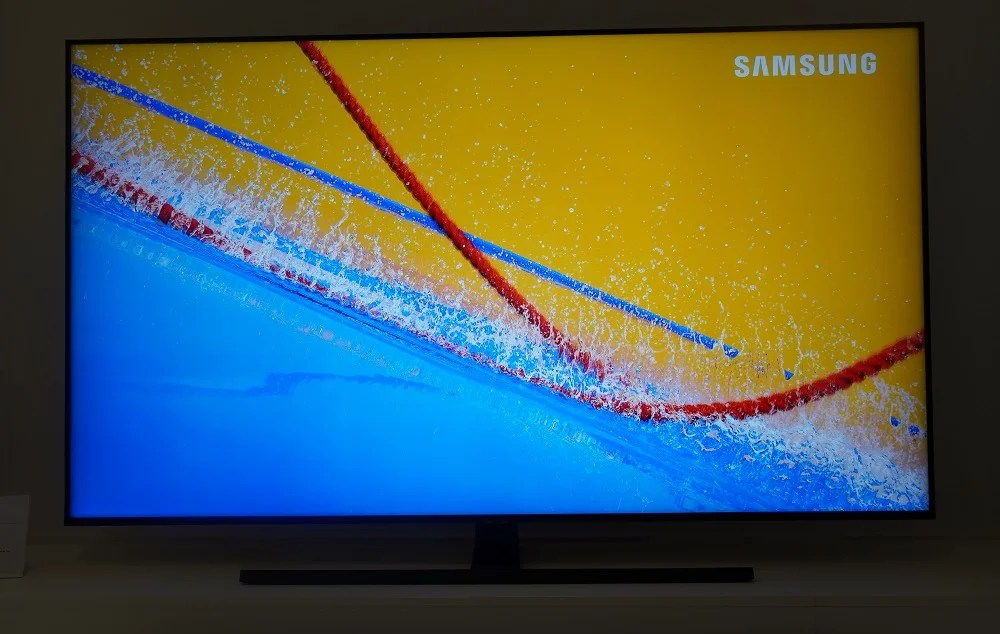 Samsung Q70T Samsung TV 2021: Every 8K & 4K TV announced so far
