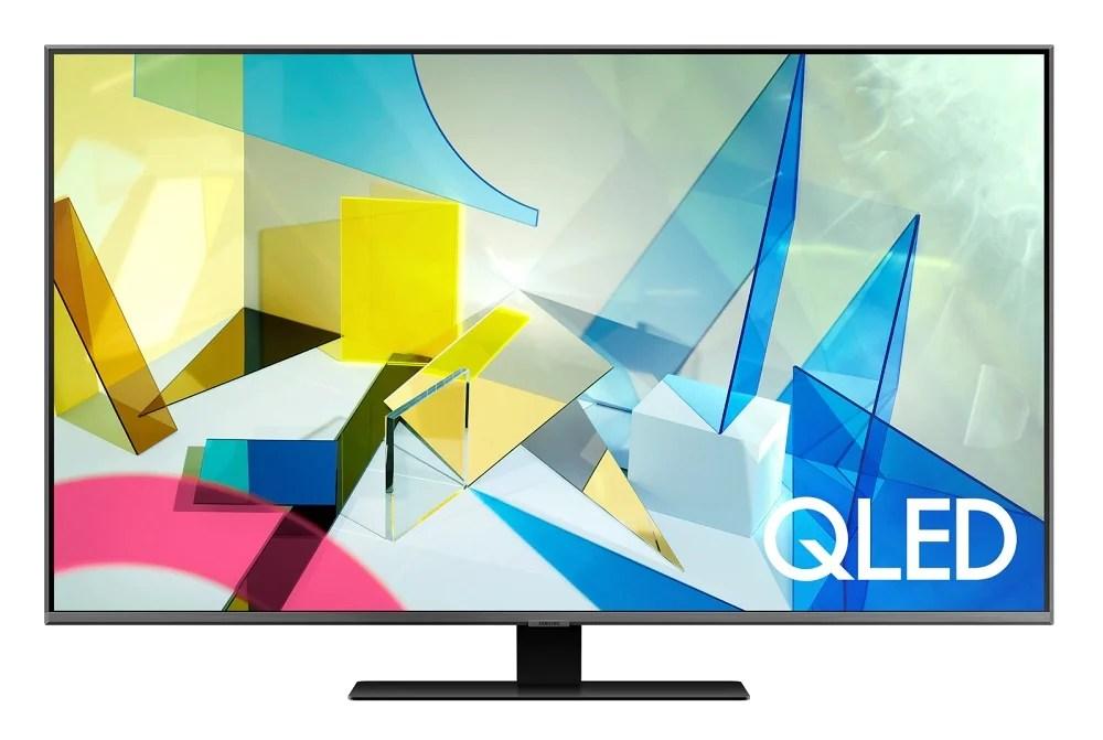 Samsung q85t qe75q85t Samsung TV 2021: Every 8K & 4K TV announced so far