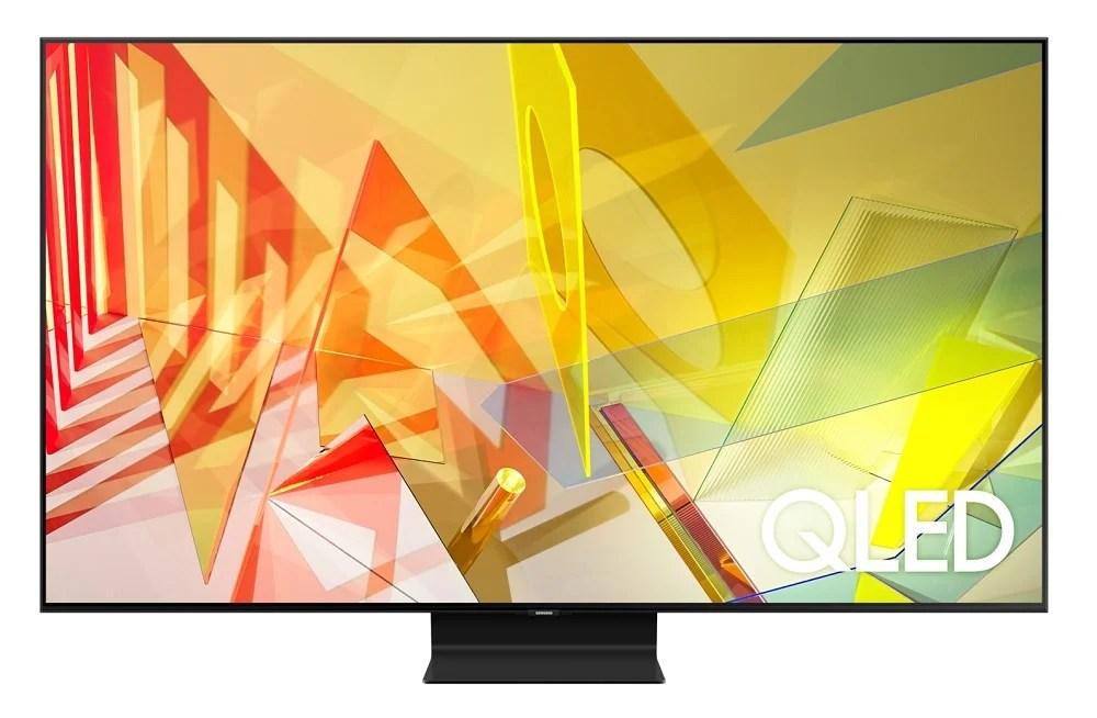 samsung q90t qe55q90t Samsung TV 2021: Every 8K & 4K TV announced so far
