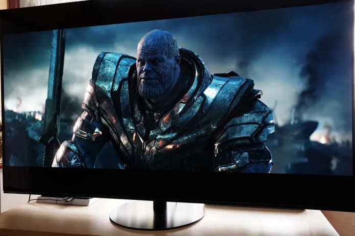 Best OLED TV: The top OLED TVs to buy in 2021
