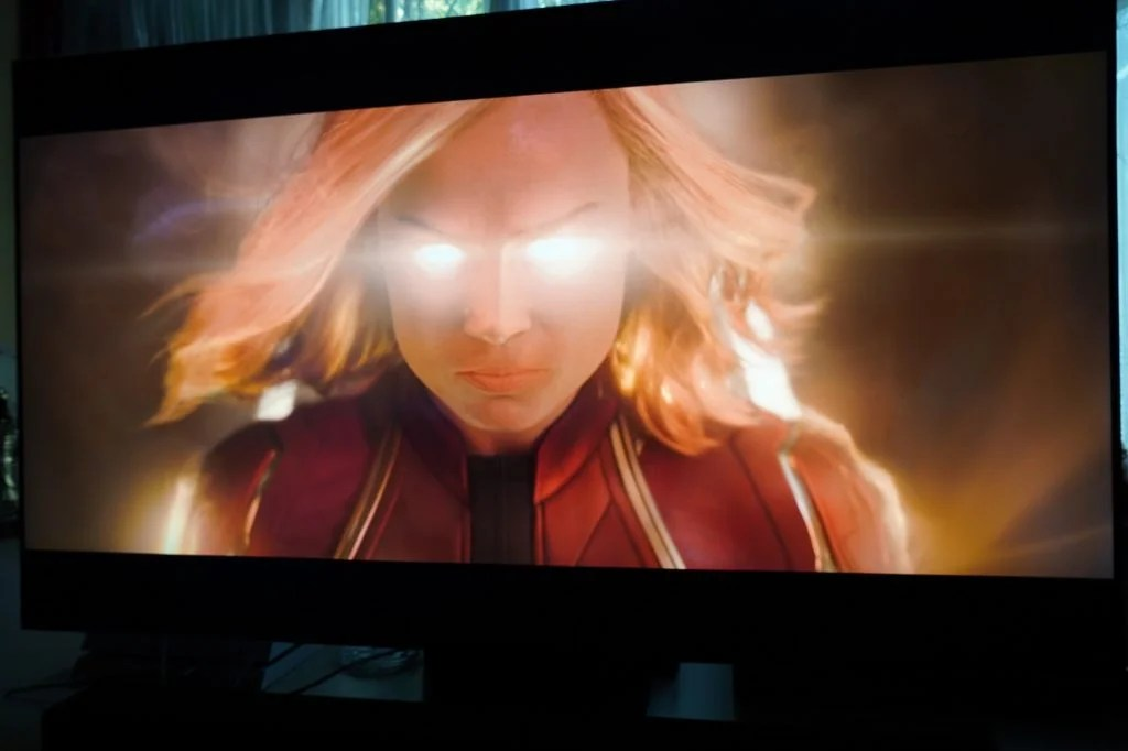 Samsung Q95T Captain Marvel Samsung TV 2021: Every 8K & 4K TV announced so far