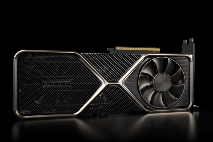 Nvidia Ampere Nvidia RTX 3080 Ti