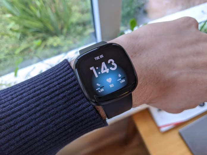 Fitbit Versa 3 Review Trusted Reviews