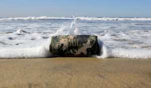 JBL has unveiled its newest portable Bluetooth speaker: the JBL Charge 5