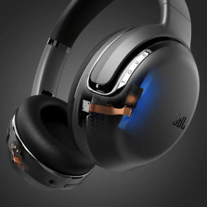 JBL's Tour series includes over-ears and earbuds made for professionals