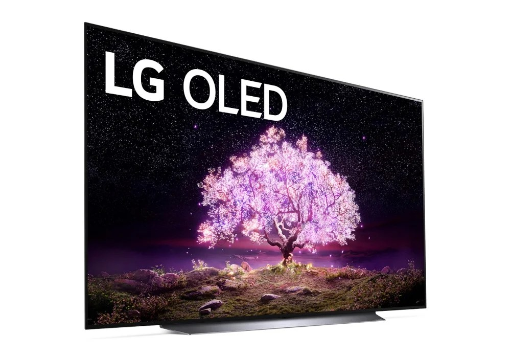 LG OLED 83 C1 TV Every OLED and NanoCell TV announced so far