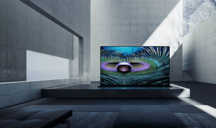 Sony's new 2021 OLED and LCD TVs are actually ready for PS5