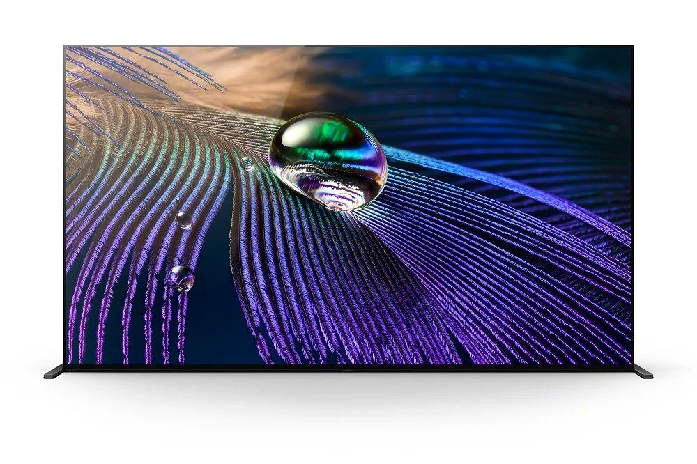 Sony 65 A90J Every 8K LED, 4K OLED and BRAVIA XR TV