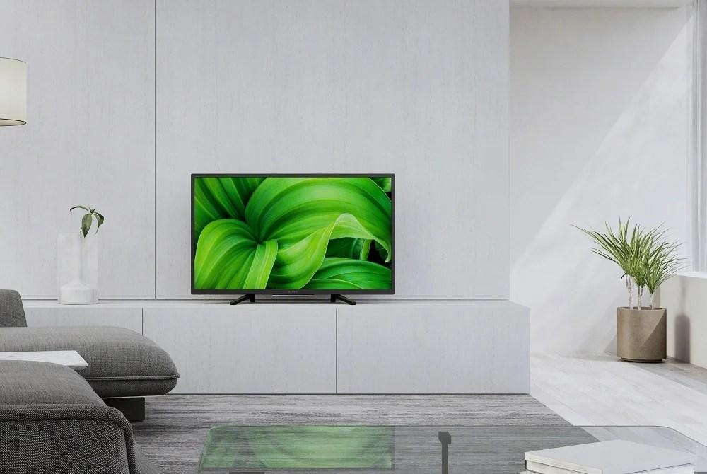 Sony 32W80 Every 8K LED, 4K OLED and BRAVIA XR TV