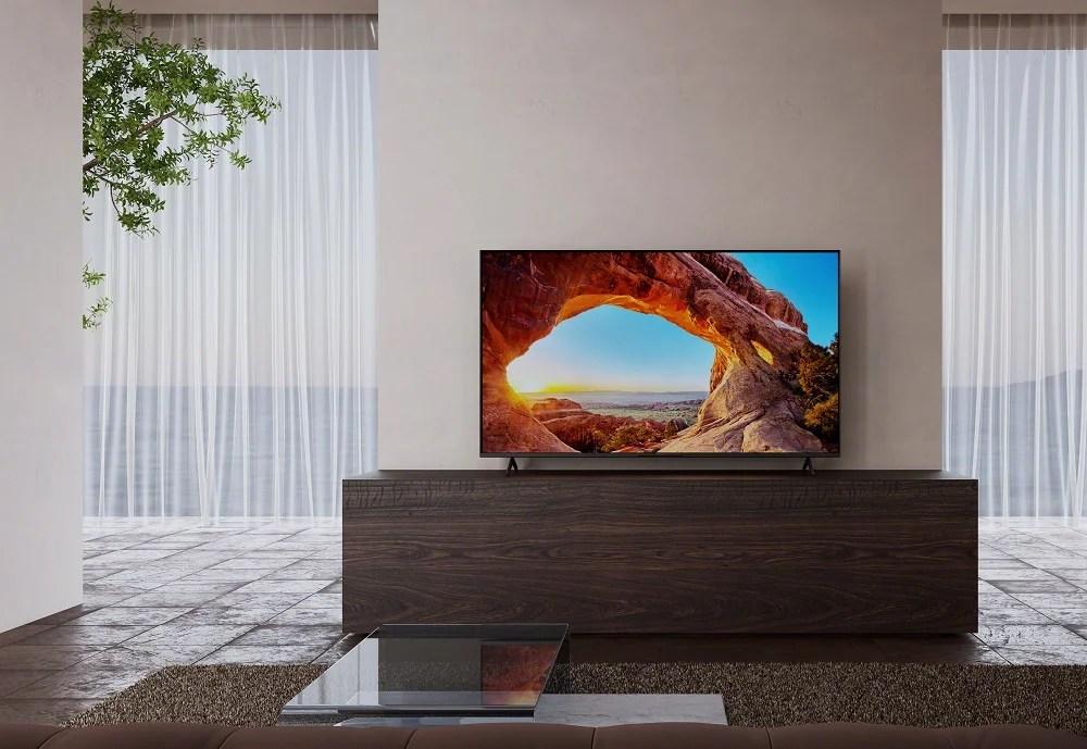 Sony 65X85J Every 8K LED, 4K OLED and BRAVIA XR TV
