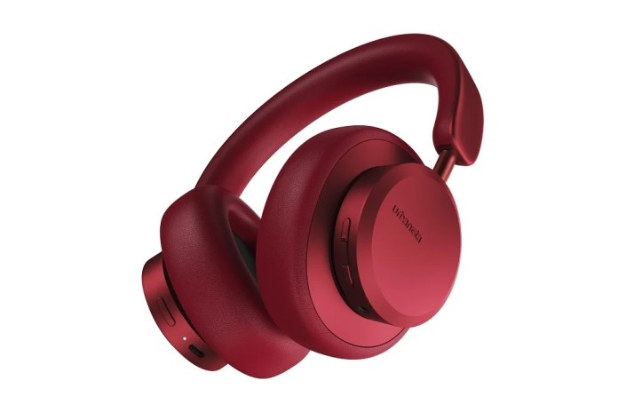 Urbanista unveils affordable Miami ANC over-ear headphones