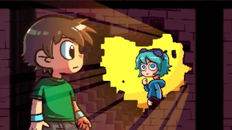 Scott Pilgrim vs The World: The Game – Complete Edition Review