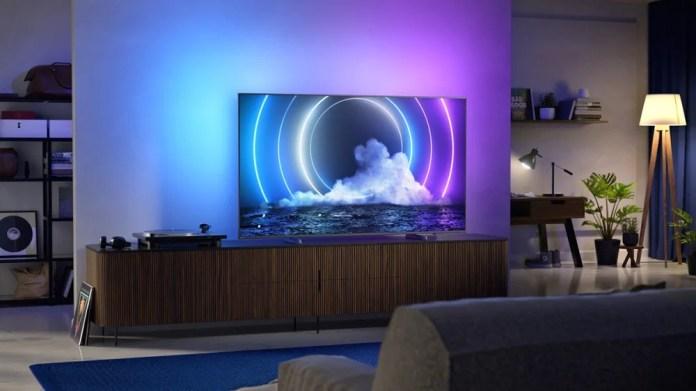 Every OLED, Mini LED and LED Ambilight TV