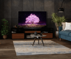 Save BIG on 2021 LG OLED TV's