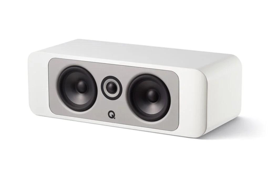 Q Acoustics Concept 90 centre