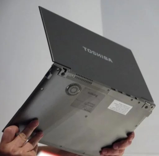 Toshiba Portege Z830 10