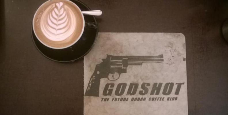 Godshot