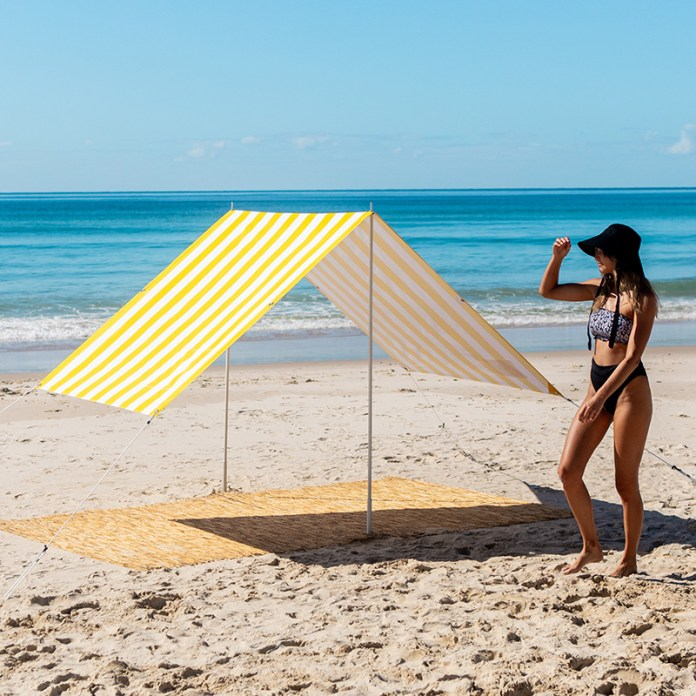 Where can you find the best beach tent?