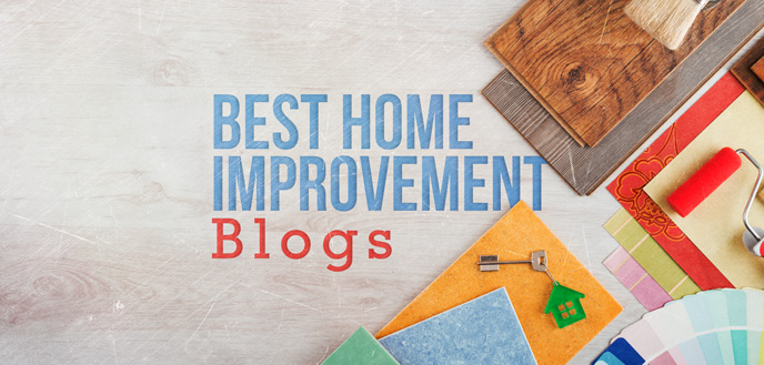 How to help you, home improvement blog?