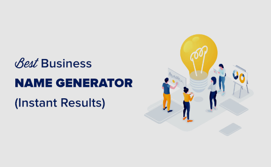 Learn five more important features of a business name generator
