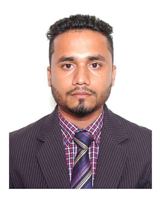 Joynal Ahmed Khan