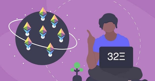 Ethereum staking abstract