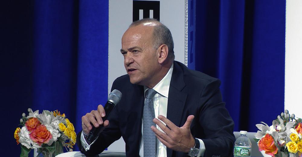 Albert Isola, Gibraltar Minister