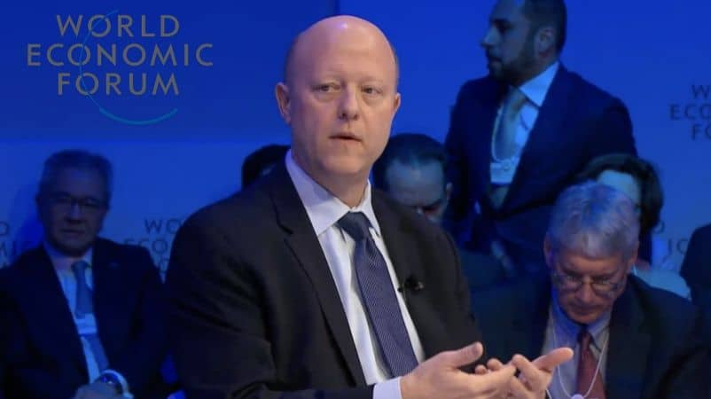 Jeremy Allaire, Circle's CEO