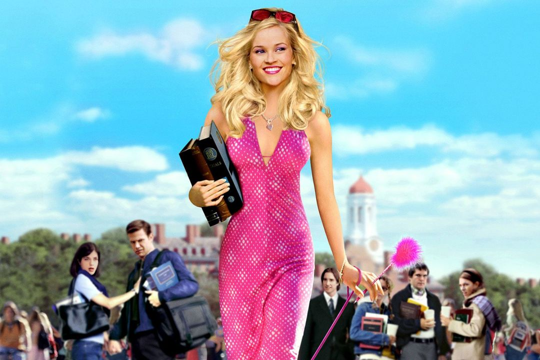 Legally Blonde actress buys eth, Sep 2021