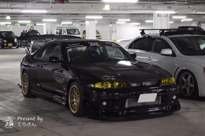 R33 GT-R