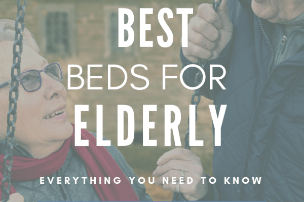 best bed for elderly person