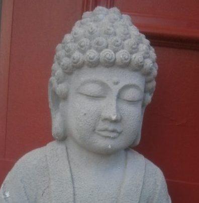 Buddha, trust the universe