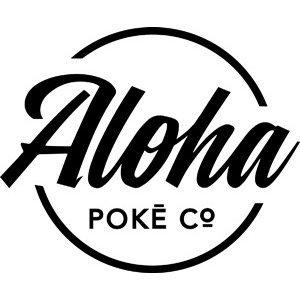 Aloha Poke Co. Trademark