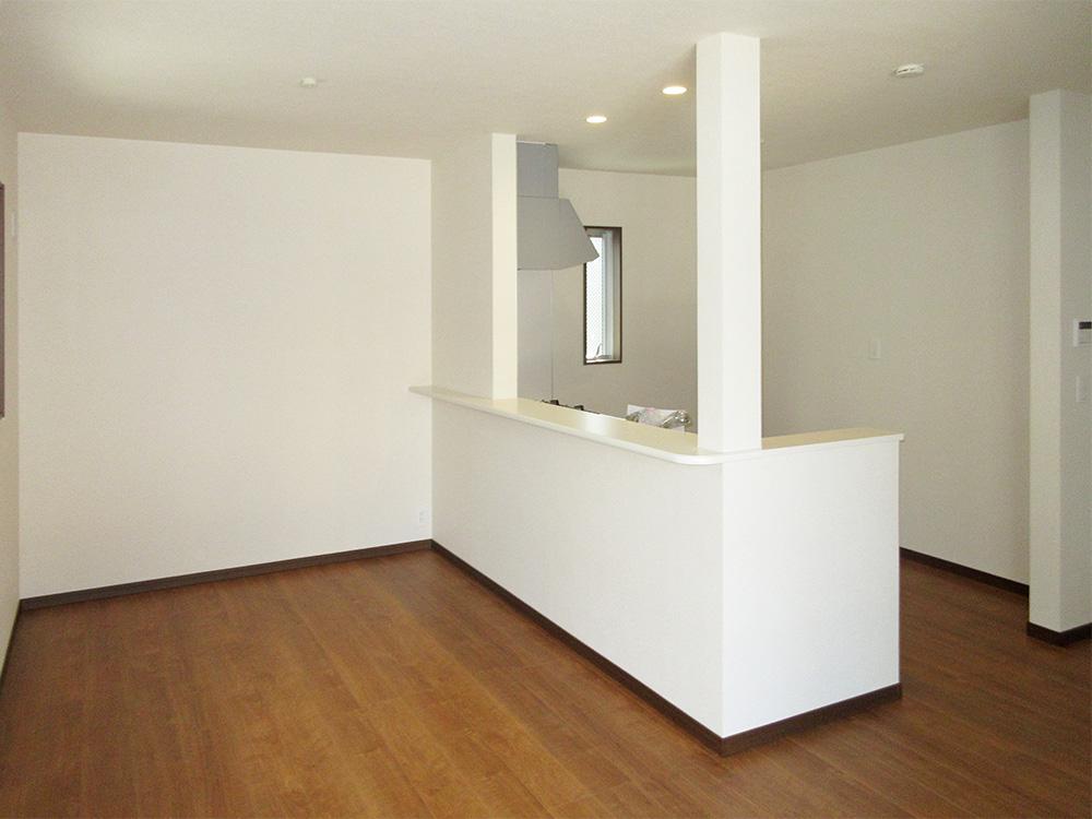 対面式キッチン 写真