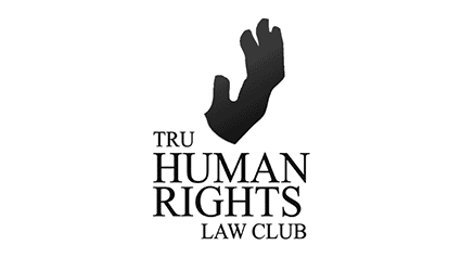 TRUSU Human Rights Law Club