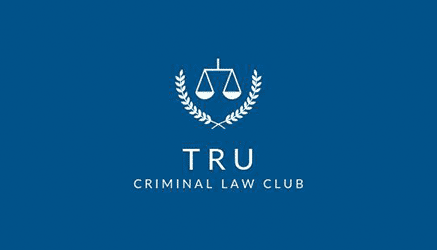 TRUSU Criminal Law Club