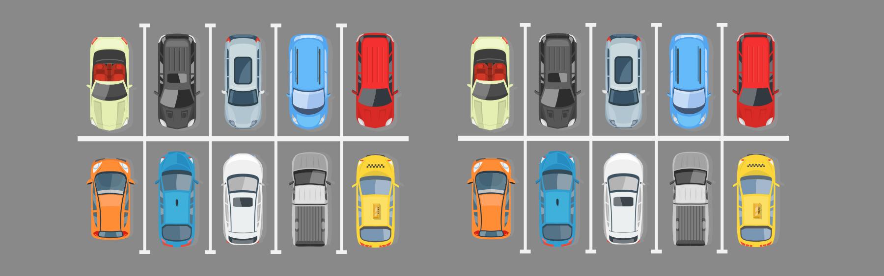 Parking Response 2018