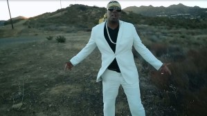Lonely Road – Master P (Official Music Video)