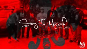 Stay To Myself – (Money Mafia) Master P, Ace B, Gangsta and More.