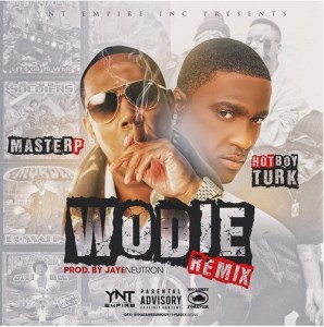Turk – Wodie (Remix) Feat. Master P