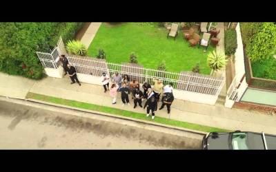 MASTER P FT ACE B , YOUNG JUNNE, ALLEY BOY – DRUG DEALER (Official Music Video)
